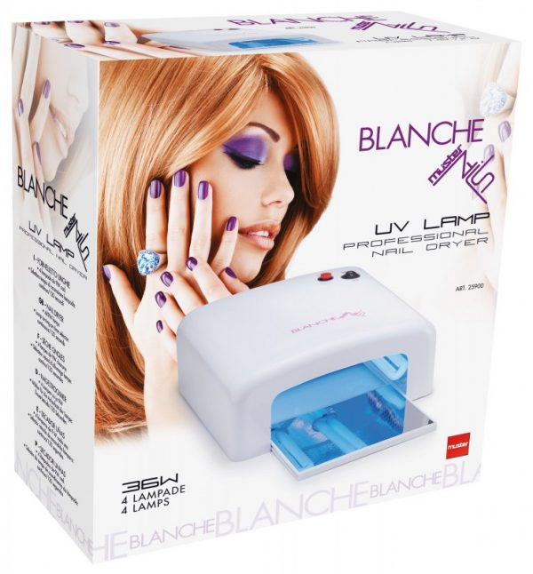 Blanche muster